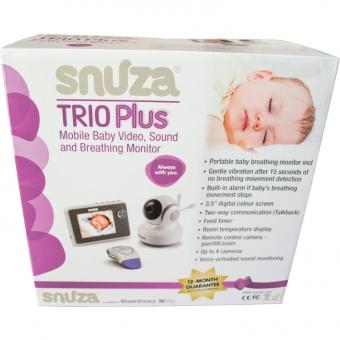 Мобильная система Snuza Trio Plus
