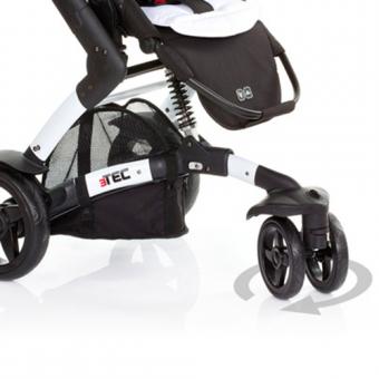 Коляска ABC Design 3-Tec