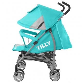 Коляска Baby  Tilly Lander