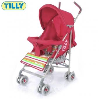 Коляска Baby Tilly Walker Sun