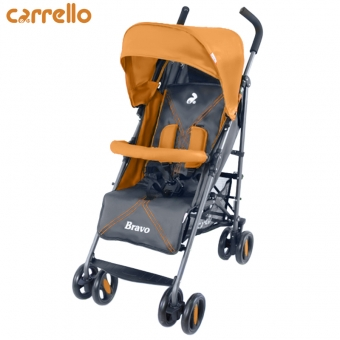 Коляска Baby Tilly Carrello Bravo