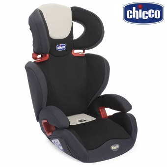 Автокресло Chicco KEY (2/3)