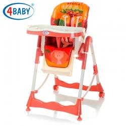 Стульчик для кормления 4Baby Kids Continental