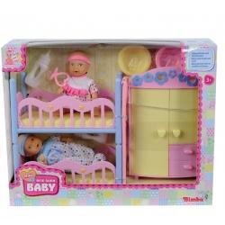 Кукольный набор