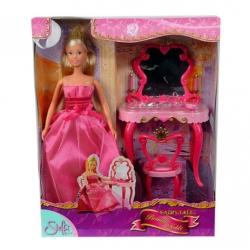 Штеффи принцесса
