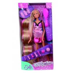 Кукла Штеффи с длинными волосами