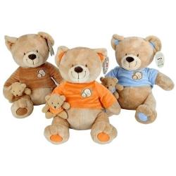 Медвежата в кофточках
