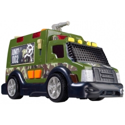 Военный грузовик Dickie Toys