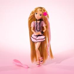 Кукла Блонд (длинные волосы)