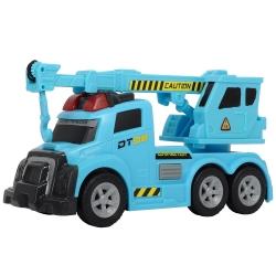 Авто с краном Dickie Toys