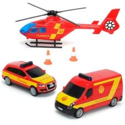 Городская спасательная команда