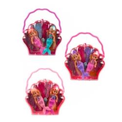 Куклы Русалочки близнецы