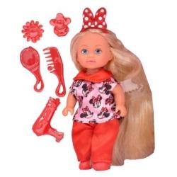 Эви Минни Маус с аксессуарами для волос