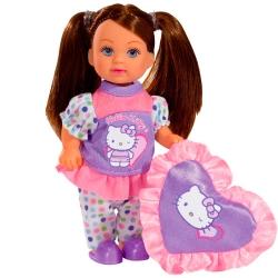 Кукла Эви Hello Kitty на пляжной вечеринке