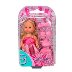 Кукла Эви мини-набор