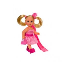 Кукла Эви с длинными волосами