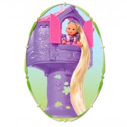 Кукольный набор Эви Рапунцель