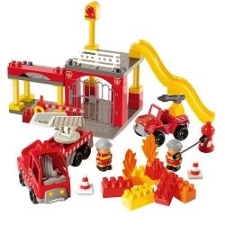 Пожарное отделение
