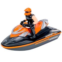 Скутер Dickie Toys
