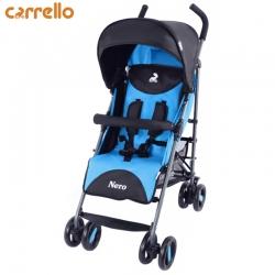 Коляска Baby Tilly Carrello Nero