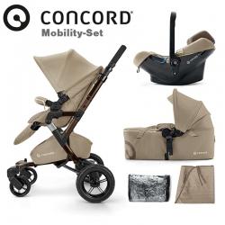 Коляска Concord Neo Mobility Set