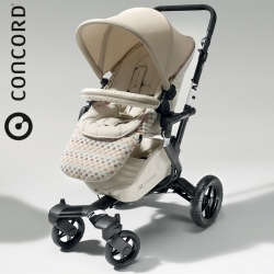 Коляска Concord Neo Mobility Set Milan
