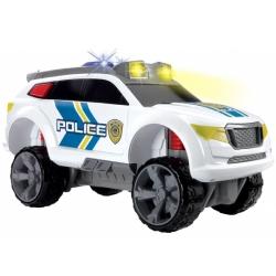 Полицейский перехватчик