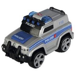 Полицейский джип Dickie Toys