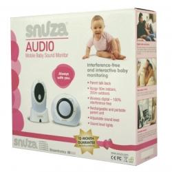 Аудио-няня Snuza Audio